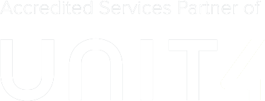 Unit4 Partners Logo