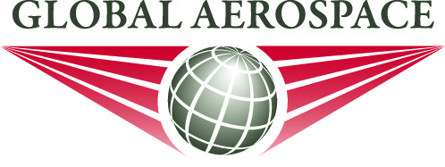 Global Aerospace logo