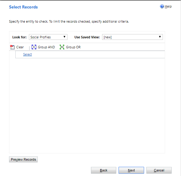 How to create and use duplicate detection rules in Dynamics